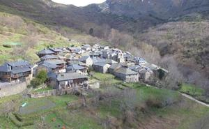Peñalba de Santiago, explosión mozárabe en tierras leonesas