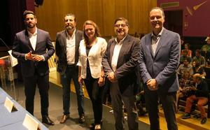 Evades aborda los beneficios de la economía circular