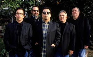 El II Festival Las Músicas confía su éxito a Los Lobos y 'La Bamba'