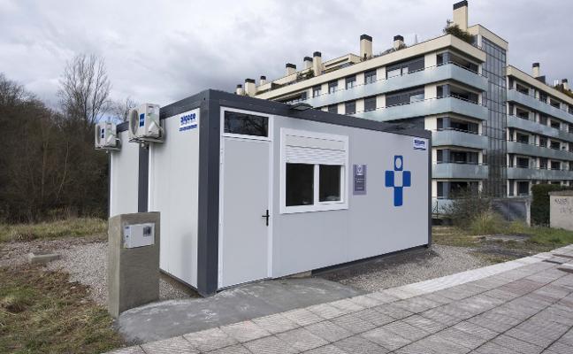 Salud reformará el consultorio de La Manjoya cuando termine la obra municipal previa