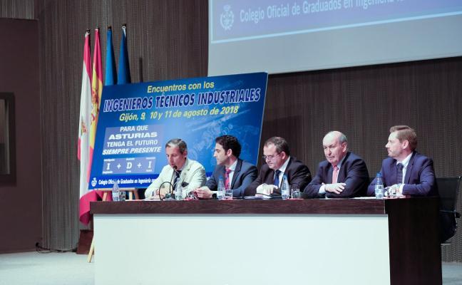 «Asturias es, sin duda, una de las potencias europeas a nivel técnico»