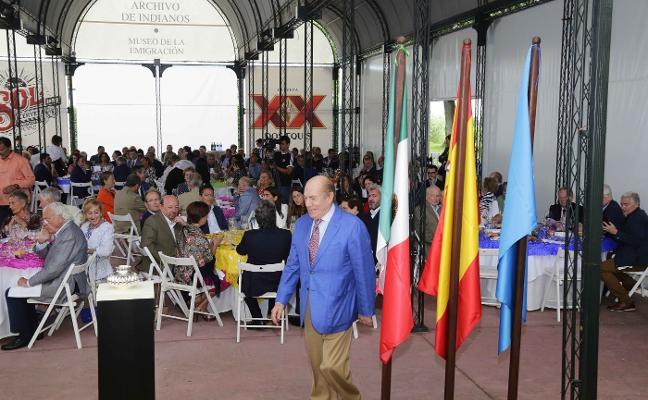 Empresarios de América Latina piden «facilidades» para invertir en Asturias