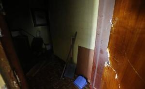 El hombre que amenazó a su mujer y quemó su vivienda en Oviedo, detenido cuando conducía un vehículo robado