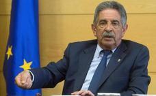 Miguel Ángel Revilla, sobre la previsión del tiempo en el Norte: «Han hecho un destrozo económico incalculable»