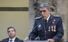 El jefe de la Policía Local, a 'El Patatero': «En Gijón las cosas no funcionan así»