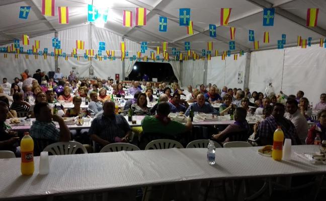 Villa celebra este fin de semana sus fiestas sacramentales