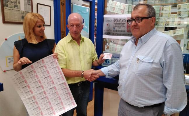El décimo Luarca Villa de Nobel repartirá suerte el Día de Asturias