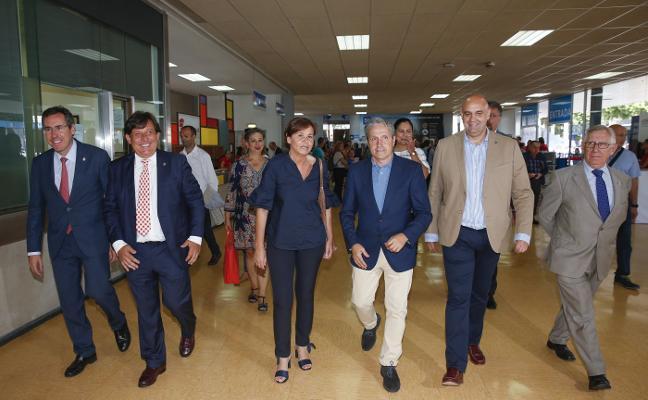 Carmen Moriyón: «En el Pleno comparecerá el equipo de gobierno»