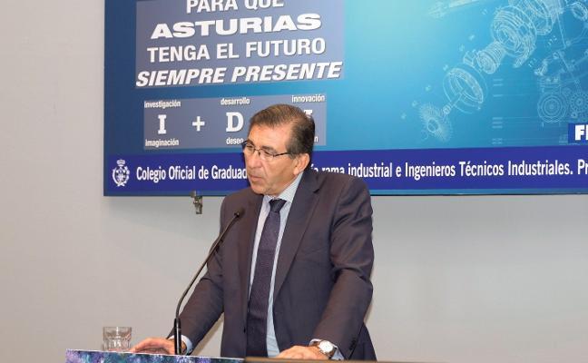 «Asturias tiene un enorme potencial de crecimiento en energía renovable»