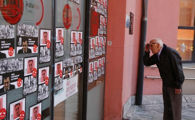 Pedro Sánchez, sobre los ataques a las sedes: «No permitiremos que se ensalce el franquismo»