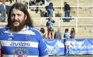 Fallece a los 29 años Daniel Pérez, exjugador de rugby del Belenos y el Oviedo