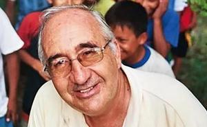 Asesinado un sacerdote español de 73 años en un colegio de la Amazonía peruana