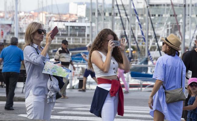 La Semana Grande llena Gijón y los concejos próximos