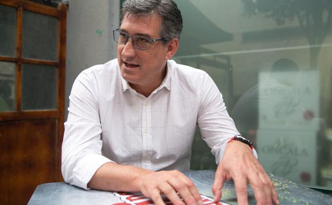 «Salimos a competir con PSOE y PP, Foro y Moriyón no son rival a batir»