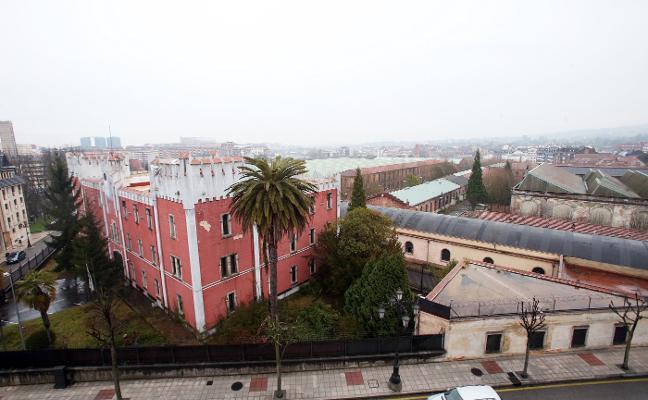 «Todos los edificios de La Vega son susceptibles de ser rehabilitados»