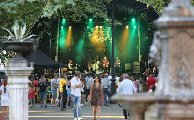 Soul y funk para todos en La Grapa