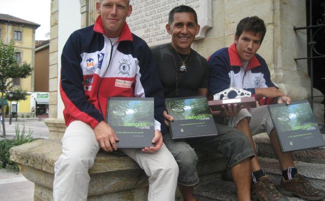 Cuatro medallas asturianas en el nacional de maratón