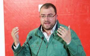 Barbón busca para Gijón un candidato que simbolice «deseo de cambio»
