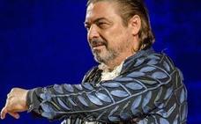 El bailaor Antonio Canales actuará el 25 de agosto en Colombres