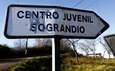 El Principado iniciará un programa de orientación y formación profesional en el centro de menores de Sograndio
