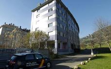 Detenido un hombre por violencia de género en Oviedo