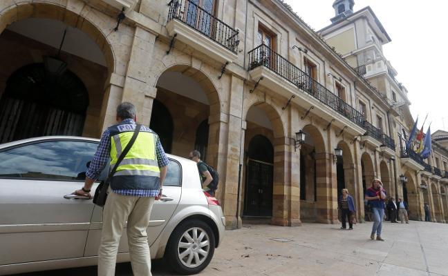 «La UDEF vino a por los contratos de la Policía, no a por los menores»