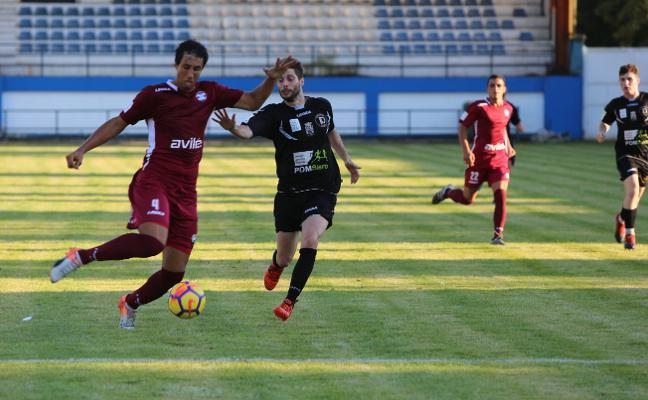 El Siero se lleva en los penaltis ante el Stadium el Trofeo Ramón Ralla