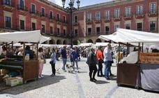 El Mercado Artesano y Ecológico de Gijón contará con diferentes actividades