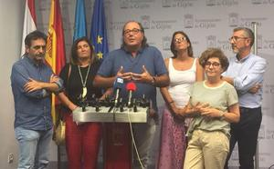 La oposición pide la dimisión de López Moro por la suspensión de los actos del aniversario del Pueblo de Asturias