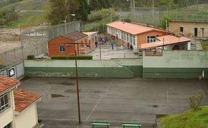 Medio millón de euros para formar a los jóvenes internos en Sograndio