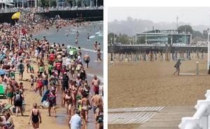 ¿Qué tiempo hará en Asturias este 15 de agosto?