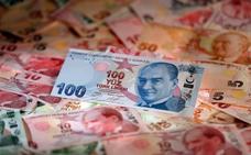 Turquía anuncia medidas para frenar el hundimiento de la lira