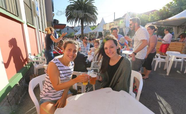 La Fiesta de la Cerveza de Salinas, pendiente de los permisos por no solicitarlos en plazo