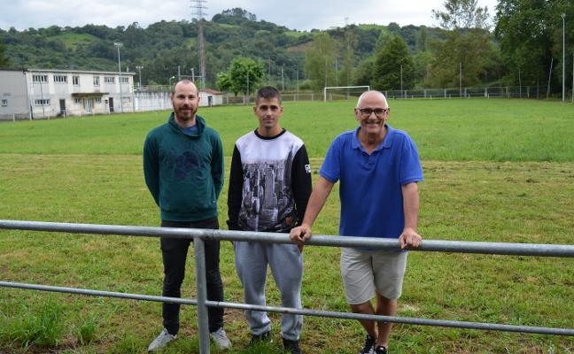 El Independiente echa a rodar el balón en Lieres