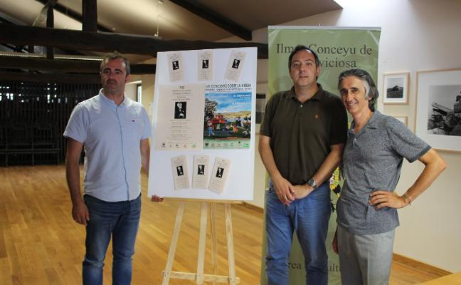 El Festival de la Ría recordará a Enrique Correa en el centenario de su nacimiento