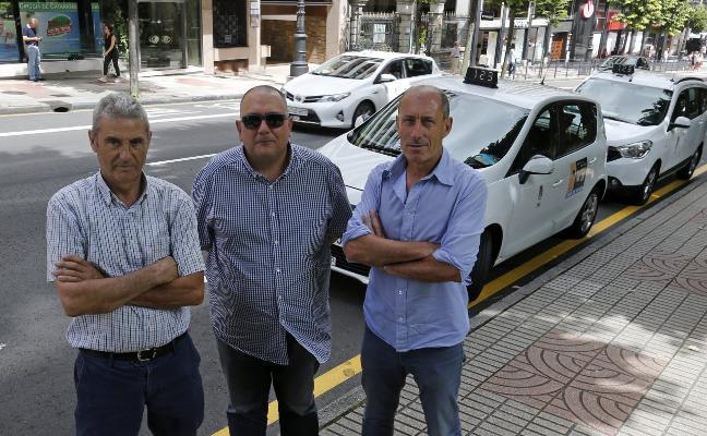 La fusión de las dos grandes emisoras de taxi «reducirá costes y mejorará el servicio»