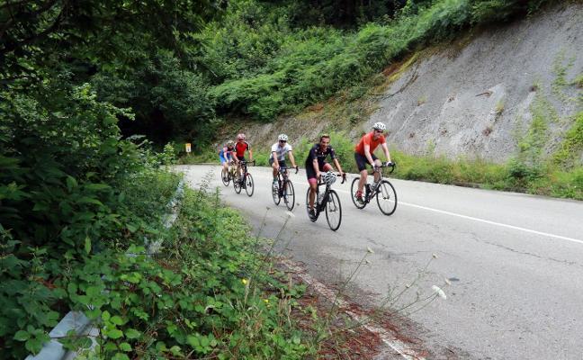 Los ciclistas suponen ya el 9% de los heridos en accidentes de tráfico que son hospitalizados