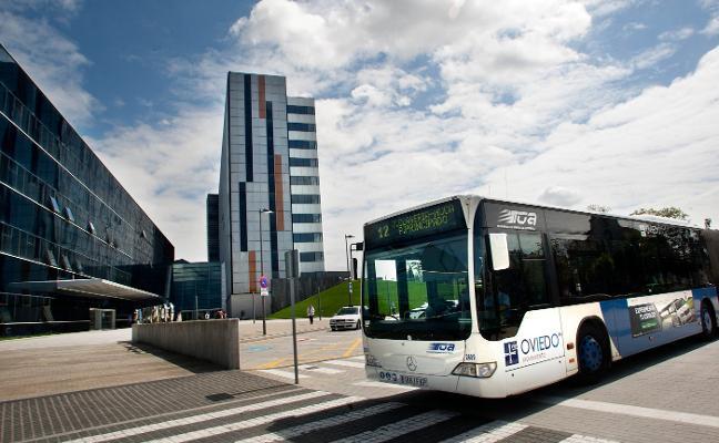 Aprovecha el ingreso hospitalario de su mujer para desvalijar autobuses