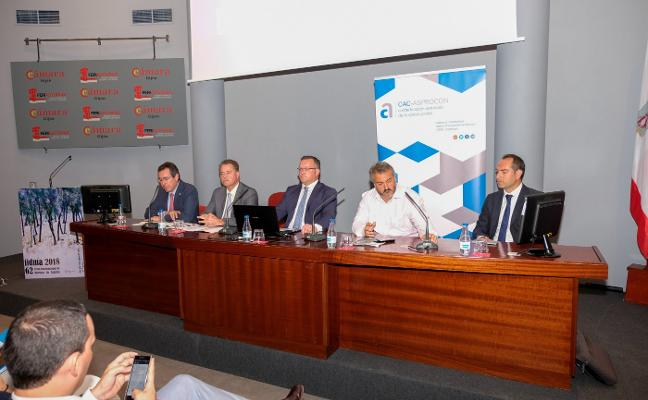 Los constructores prevén que este año se agote en Asturias el stock de vivienda nueva