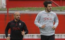 Luis Enrique recluta para la Selección al readaptador Lorenzo del Pozo