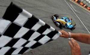 Encuesta: ¿Crees que debería Fernando Alonso dejar la Fórmula 1?