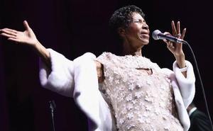 Muere Aretha Franklin, la reina del soul