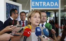 Delia Losa respalda la «eliminación del cuadro de honores de aquellos que provocaron muerte y represión»