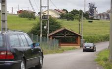 La presencia de un exhibicionista alerta a los vecinos de las parroquias gijonesa de Serín y Monteana