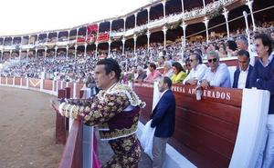 Directo | Feria Taurina de Begoña