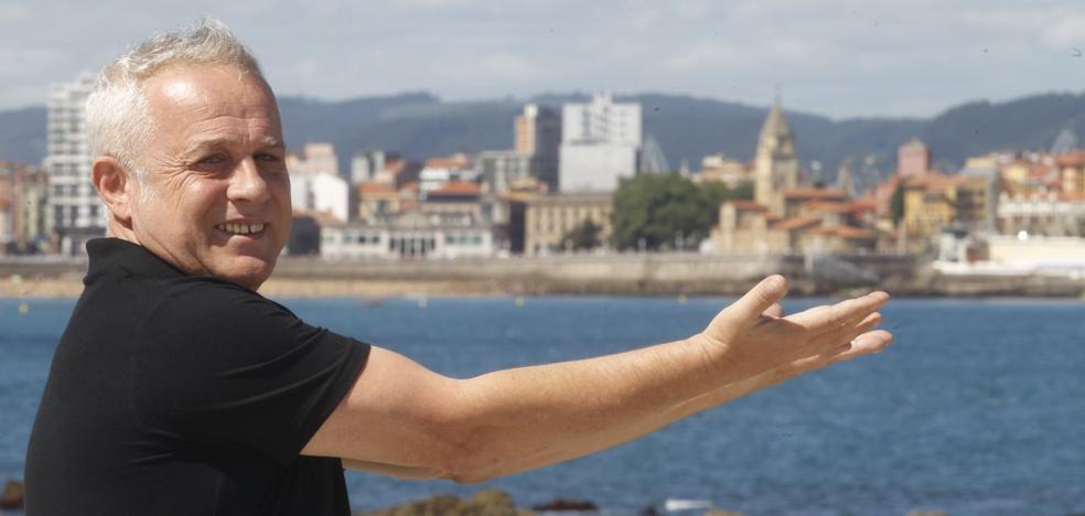 Iván Armesto: «'Gran Hermano' me abrió la mente»