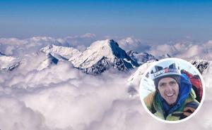 Todas las vidas del montañero Roberto Rodrigo