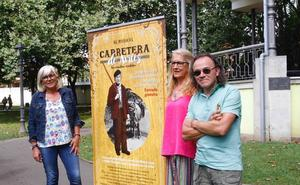 Un musical recreará los años 50 de Avilés en el parque de Ferrera