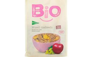 El motivo por el que El Corte Inglés apuesta por los alimentos 'bio' y ecológicos