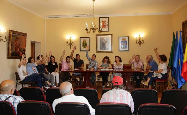 Cangas de Onís dejará la deuda municipal «a cero a finales de año»